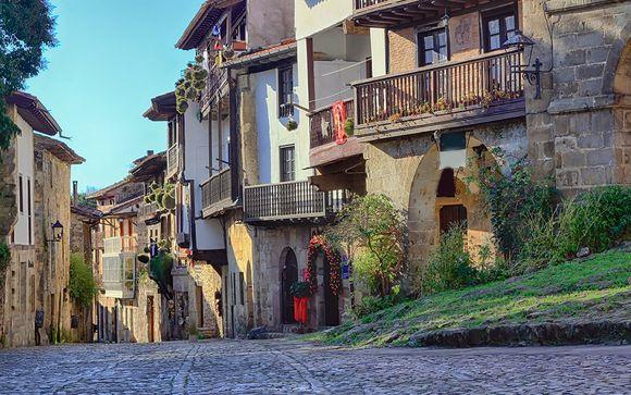 Cantabria te espera