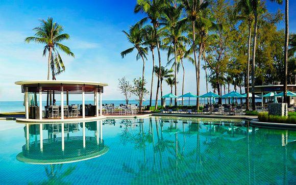 Outrigger Laguna Phuket Beach Resort le abre sus puertas