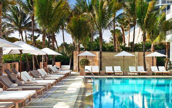 Estados Unidos Miami - Freehand NY 4* y Royal Palm South Beach Miami 4* desde 885,00 €