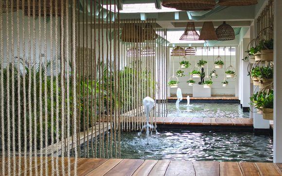 Meliá Punta Cana Beach Resort 5*- Solo adultos