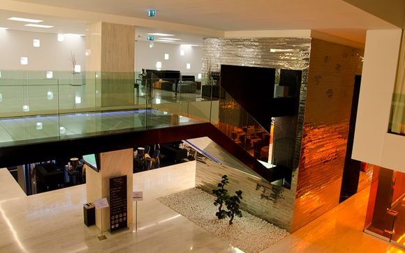 VIP Grand Lisboa Hotel & Spa le abre sus puertas