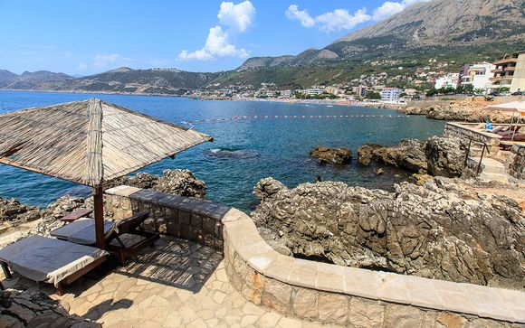 Montenegro Dobra Voda - Wind Rose Resort by Karisma 4* desde 307,00 €
