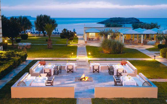 Grecotel Meli Palace Creta 4*