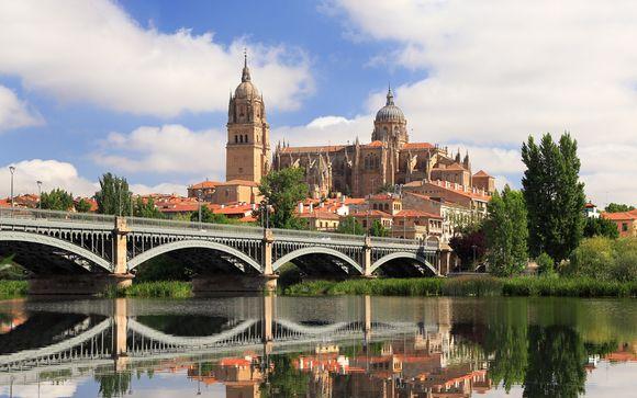 Salamanca te espera
