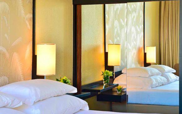 Hotel Pestana Casino Park 5*
