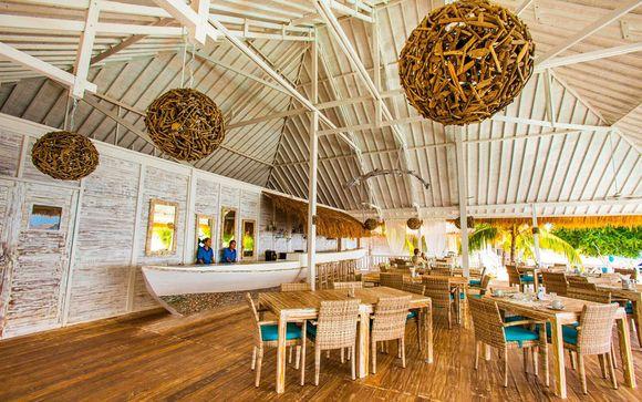 Seraya Resort Komodo Flores, en Komodo (solo con oferta 2)