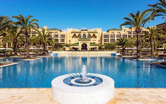 Mazagan Beach & Golf Resort 5*