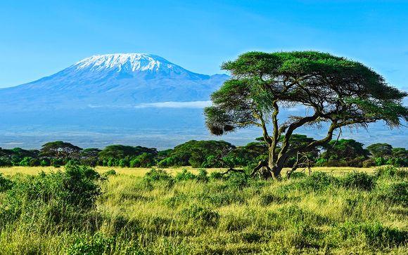 Kenia Nairobi - Descubre Kenia desde 2.337,00 €