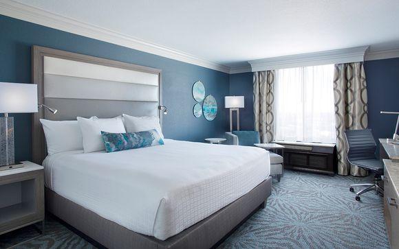 Rosen Centre Hotel 4*