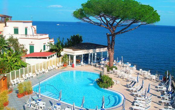 Hotel L'Approdo 4*