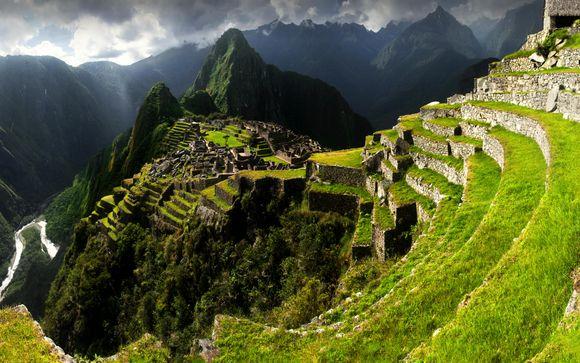 Perú y Bolivia te esperan