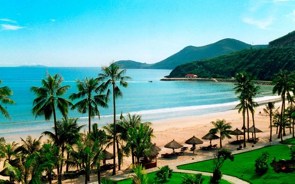 Paragon Saigon Hotel 4* y The Cliff Resort 4* con excursiones