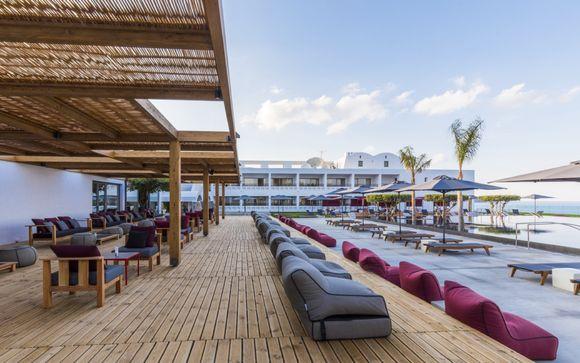 Minos Palace hotel & Suites 5* - Solo adultos
