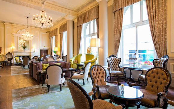 Reino Unido Londres The Grosvenor 4* desde 94,00 €