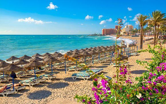 Palladium Hotel Costa del Sol - All Inclusive 4*