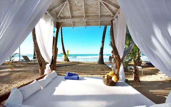 República Dominicana Samana - Viva Wyndham V Samana 5* - Solo Adultos desde 1.097,00 €