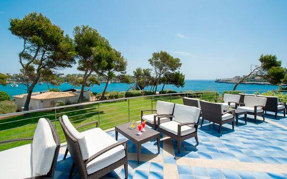 Mallorca: Porto Petro - Blau Privilege Porto Petro Beach Resort & Spa 5*