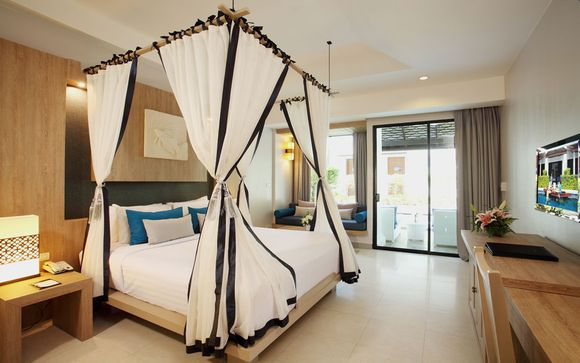Access Resort and Villas 4*
