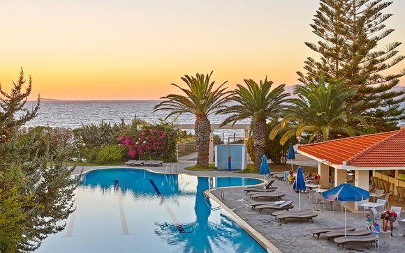 Grecia Kos Ammos Resort 4*