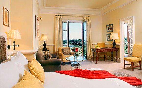 Villa Padierna Palace Hotel 5* GL