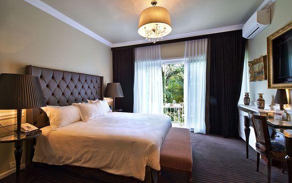Hotel Manos Premier 5* ( oferta 2)