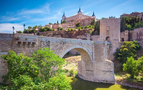 Eurostars Toledo 4*