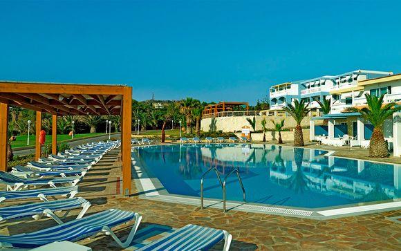 Hotel Aldemar Paradise Village 5*