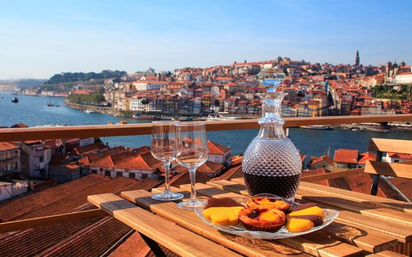 Oporto Airport & Business 4* Sup