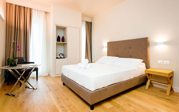 Politeama Hotel 4*