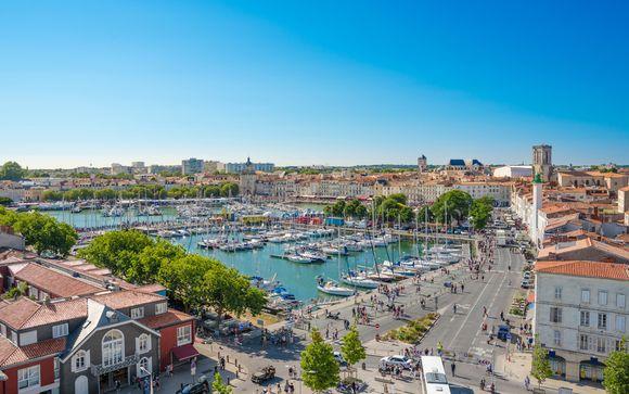 La Rochelle te espera