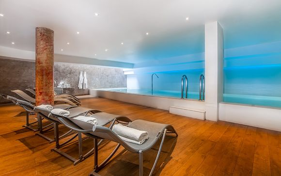 Hotel Montaigne and Spa 4*