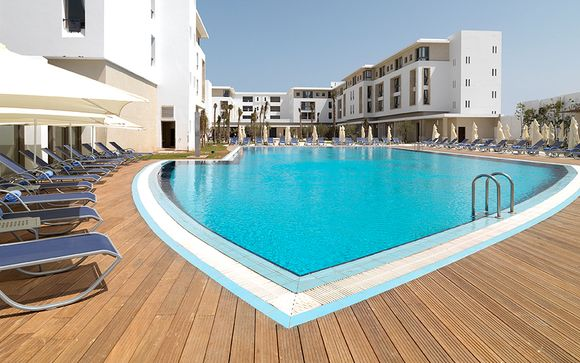 Atlas Essaouira & Spa 5*