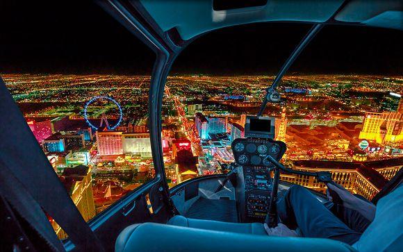 The Westin Las Vegas Hotel & Spa 4*