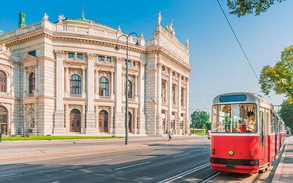 Modernidad y confort en la ciudad imperial