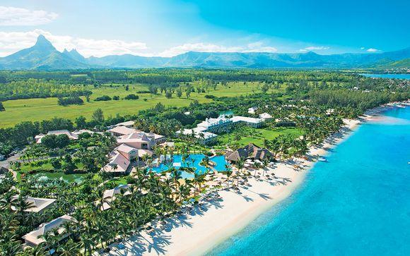 Mauricio Flic-en-Flac - Sugar Beach Hotel 5* desde 1.264,00 €