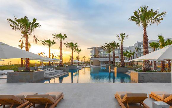 Hyatt Place Taghazout Bay 5* Agadir Marruecos en Voyage Prive por 101.00 EUR€