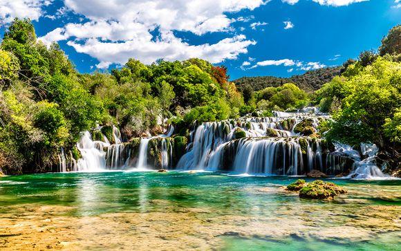 Croacia Zagreb  Croacia en 5*  Como nunca la has visto desde 1.425,00 €