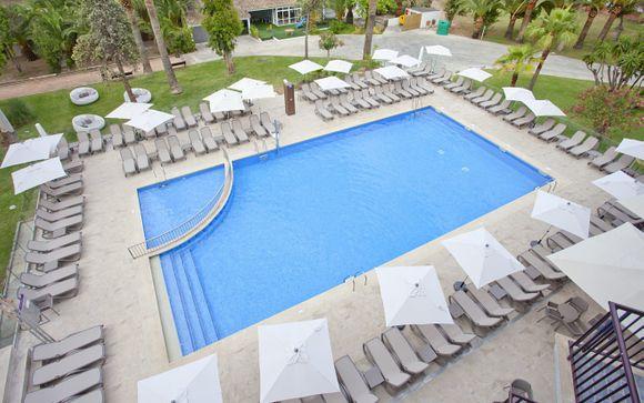 4Palmanova Hasta Fergus Bermudas 70Voyage Hotel Privé vOmnw80NyP