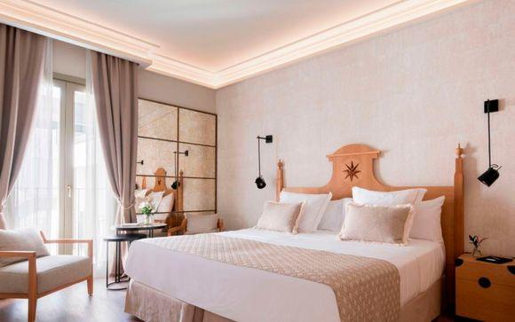 Hotel Antigua Palma 5*