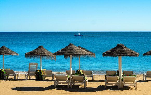 España Cambrils - Hotel The Element 4* desde 102,00 €