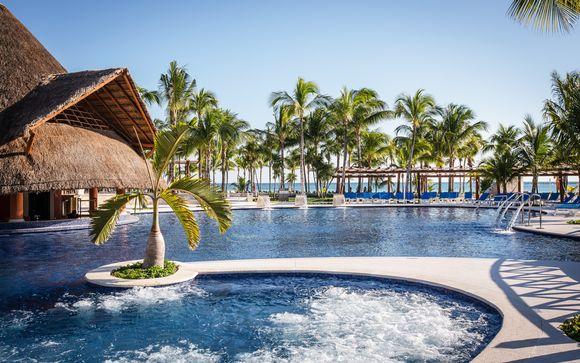 Barceló Maya Caribe 5*