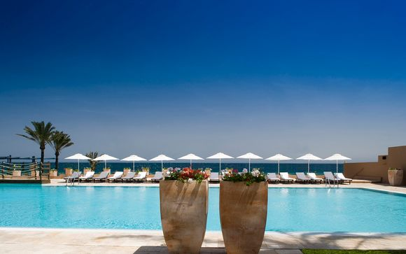Marbella: Hotel Guadalmina SPA Golf Resort 4*