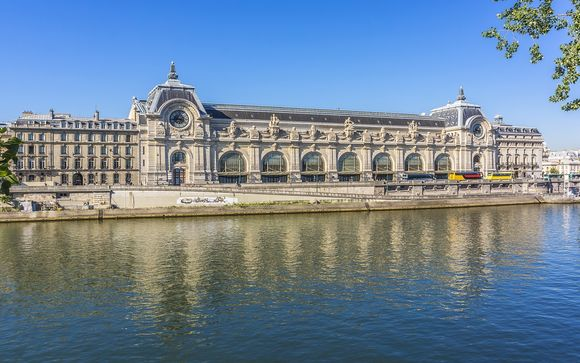 Hotel Belloy Saint Germain 4*