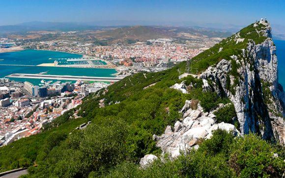 Hotel NH Campo de Gibraltar **** - Algeciras