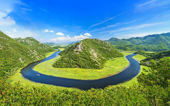 Bellos paisajes te esperan
