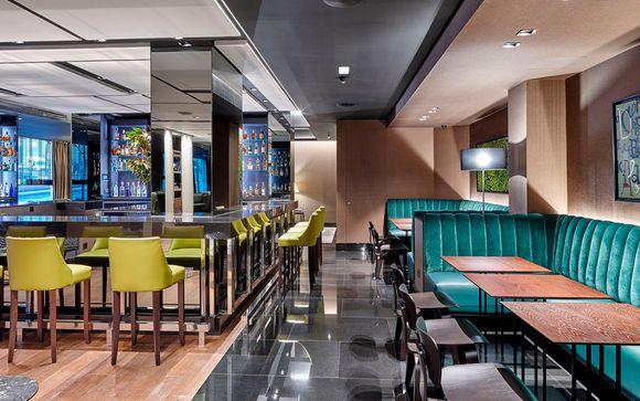 Gran Hotel Domine Bilbao 5* - Preferred LVX Collection