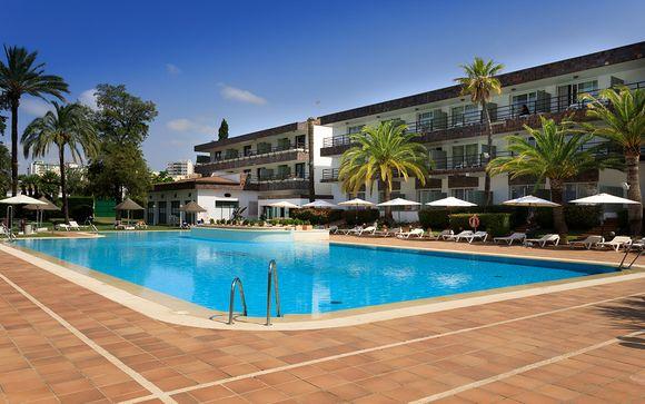 Hotel Jerez & Spa 4*