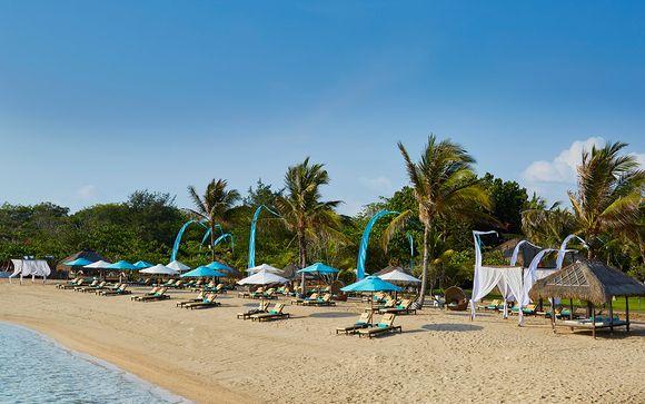 Sol Beach House Benoa Bali le abre sus puertas