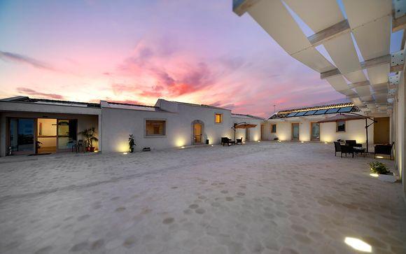 Addauro Resort le abre sus puertas