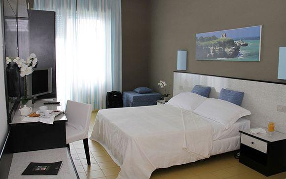 Hotel Orsa Maggiore 4*